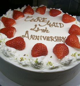 CUREMAID 4th ANNIVERSARY