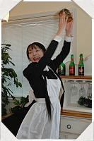 Maid Y近影